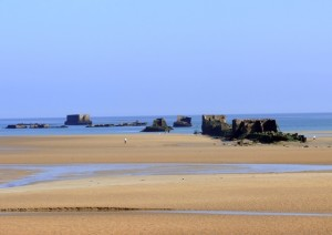 Landing Beaches - Asnelles